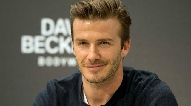 La marca Beckham vale 1.400 millones de euros
