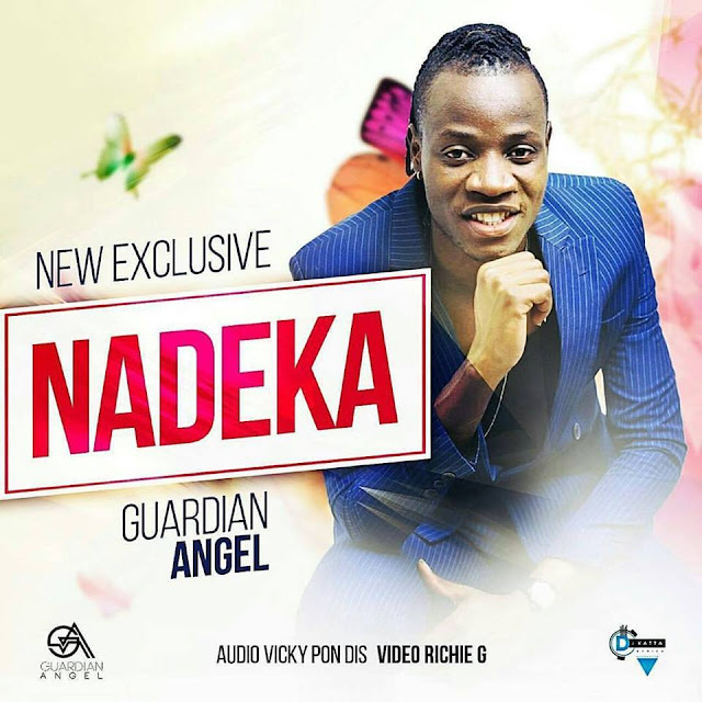 Guardian Angel - Nadeka