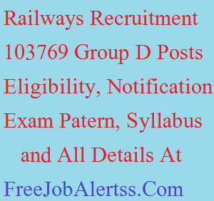 railway-group-d-recruitment-2019