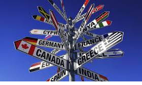 Pengertian dan Pentingnya Hubungan Internasional