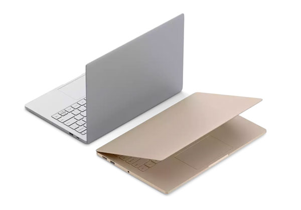 Xiaomi Launches Mi Notebook Air Laptops