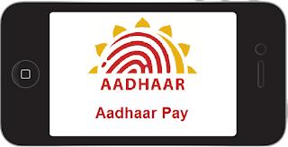 aadhaar pay service