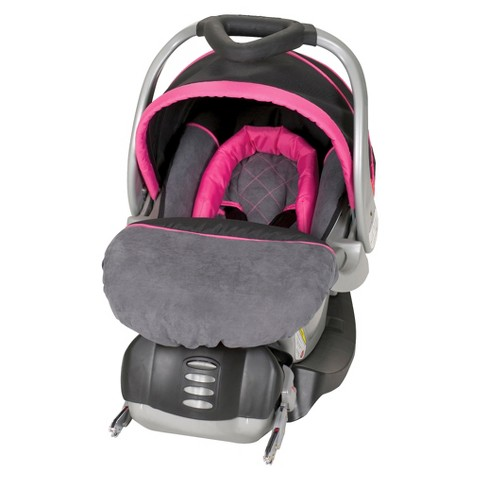 July 2015 Baby Trend Car Seat