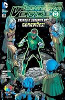 Os Novos 52! Lanterna Verde #39
