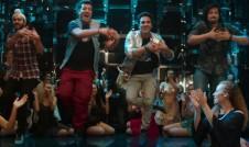 Fukrey Returns hindi film song Mehbooba Song top 10 hindi song week 2017