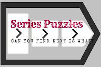 Number Series Puzzles Main Page