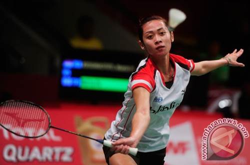 Bitburger Badminton Open Grand Prix Gold 2015