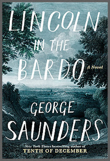 Review: Lincoln in the Bardo by George Saunders