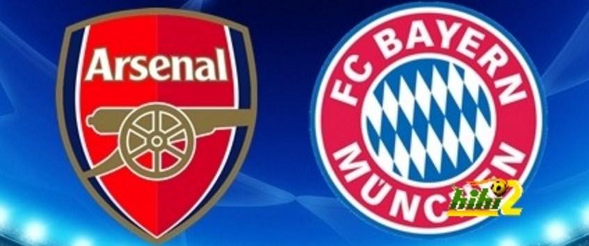 فيديو : بايرن ميونيخ  يتعادل مع آرسنال بهدف لكل منهما اليوم الاربعاء 19-7-2017  في الكأس الدولية للأبطال 2017