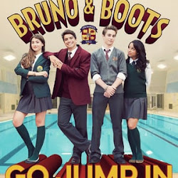 Poster Bruno & Boots: Go Jump in the Pool 2016