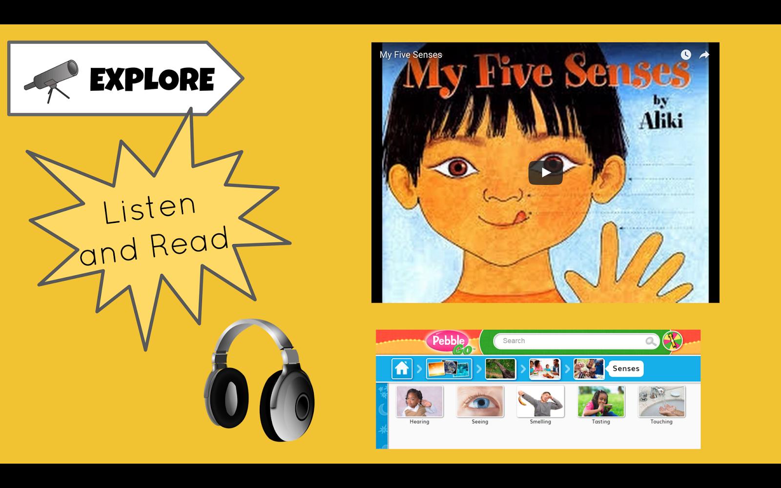 Empowering Our Littlest Learners Kindergarten Hyperdoc