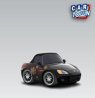 Honda S2000 2000 The Fast and The Furious