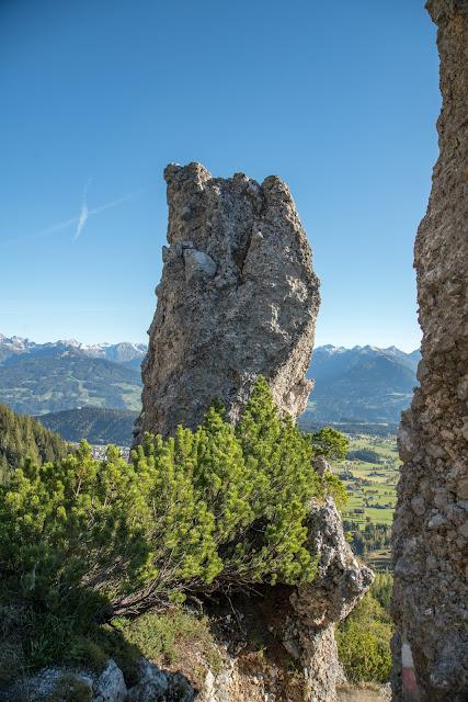 5-Hüttenweg und Jungfrauensteig  Wandern in Ramsau am Dachstein 12