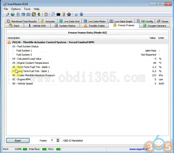 Blog Archives - Auto Diagnostic Tool-OBDII365