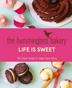 Life is Sweet Cookbook