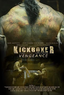 فيلم Kickboxer: Vengeance 2016 مترجم