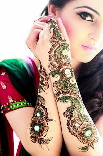 Top 50  Mehndi Designs