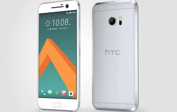 أخيرا إتش تي سي تكشف رسميا عن هاتفها الجديد HTC 10