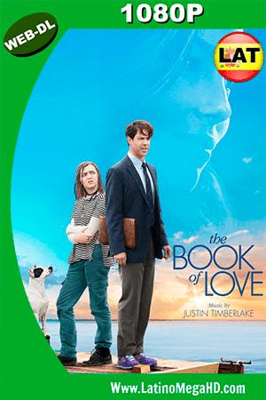 El Libro del Amor (2016) Latino WEBDL HD 1080P ()