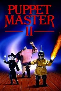 Watch Puppet Master II Online Free in HD