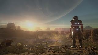Mass Effect Andromeda - OrgulloGamer