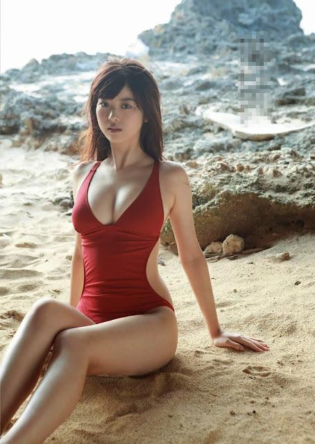 Hot girls Fumika Baba sexy actress in japan superman movie 8