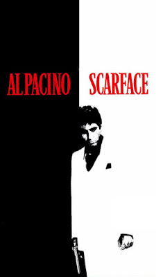 download besplatne slike za mobitele Al Pachino Scarface