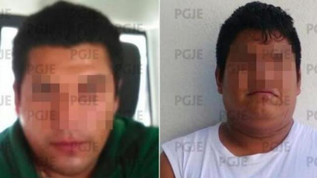 Trasciende captura de sicarios que ejecutaron a la voz gemela de Juan Gabriel en San luis Potosí