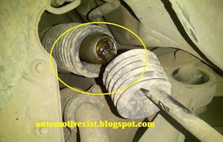 adalah salah stau komponen paling penting diantara ribuan part lain yang ada pada mobil Penyebab Tie Rod Cepat Rusak,Cara Cek Kerusakan Tie Rod