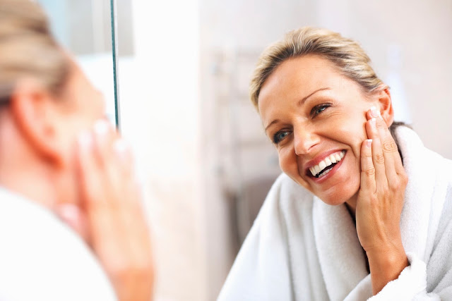 Maintain Healthy Skin