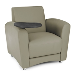 OFM InterPlay Reception Chair with Tablet