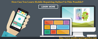 phone hardware repair online