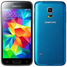 Grossiste Samsung Galaxy G800F S5 Mini 4G NFC 16GB black blue EU