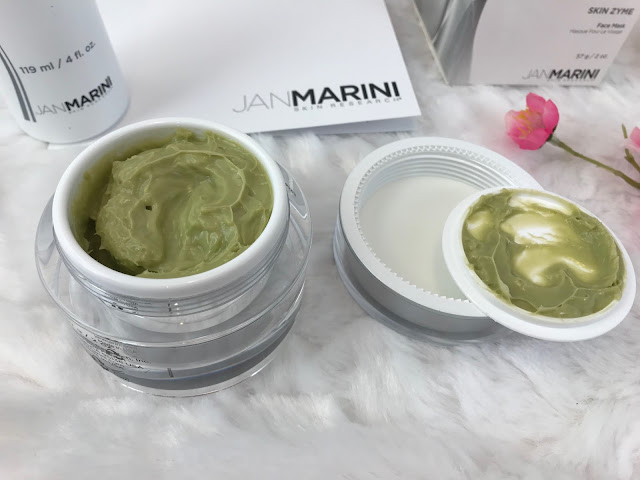 Jan Marini Skin Zyme Mask color