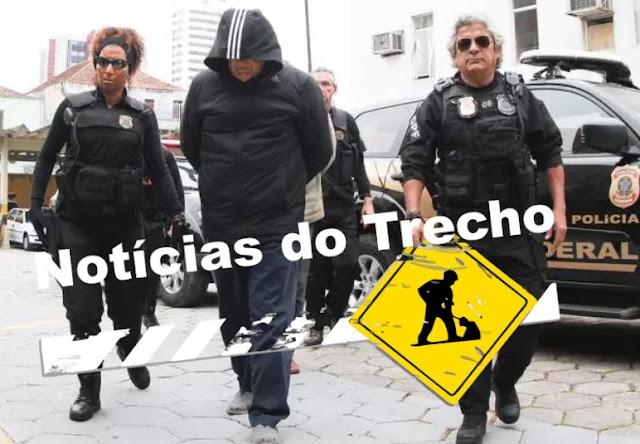 Resultado de imagem para NOTICIAS TRECHO  QUEIROZ GALVAO