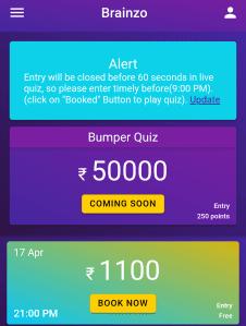 brainzo app