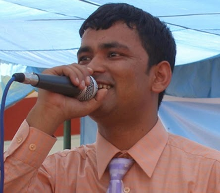 Raju Pariyar - Nepali Lok Dohori Geet MP3 Download