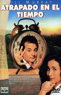 Película Atrapado en el tiempo, de Harold Ramis - Cine de Escritor