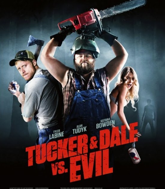 Tucker And Dale 2 Stream