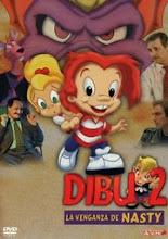 Dibu 2: La venganza de Nasty (1998) [Latino]