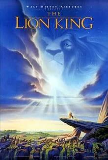 film lion king