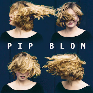 Pip Blom on MetroMusicScene