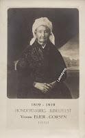 Marie-Térèse Gorsen 1819-1924