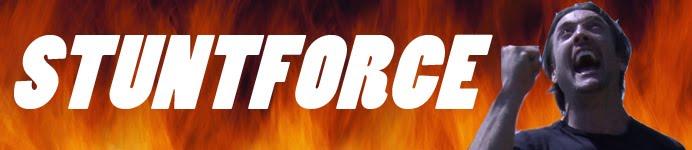 Stunt Force!  Reebok Flex event in New York!! 6c6090cd9