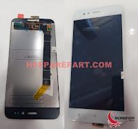 JUAL LCD XIAOMI A1