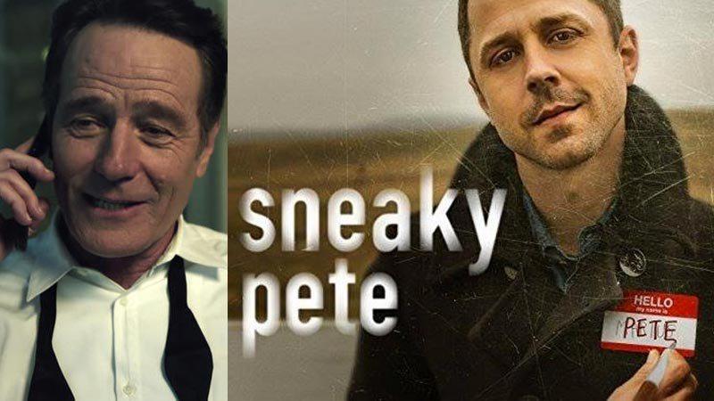 sneaky pete bs