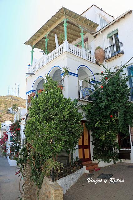 Casa del Torreón