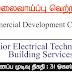 Commercial Development Co. PLC