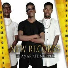 New Records- Te amar até morrer (zouk) (2k17) | DOWNLOAD
