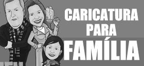 Caricatura para Família | Produtos